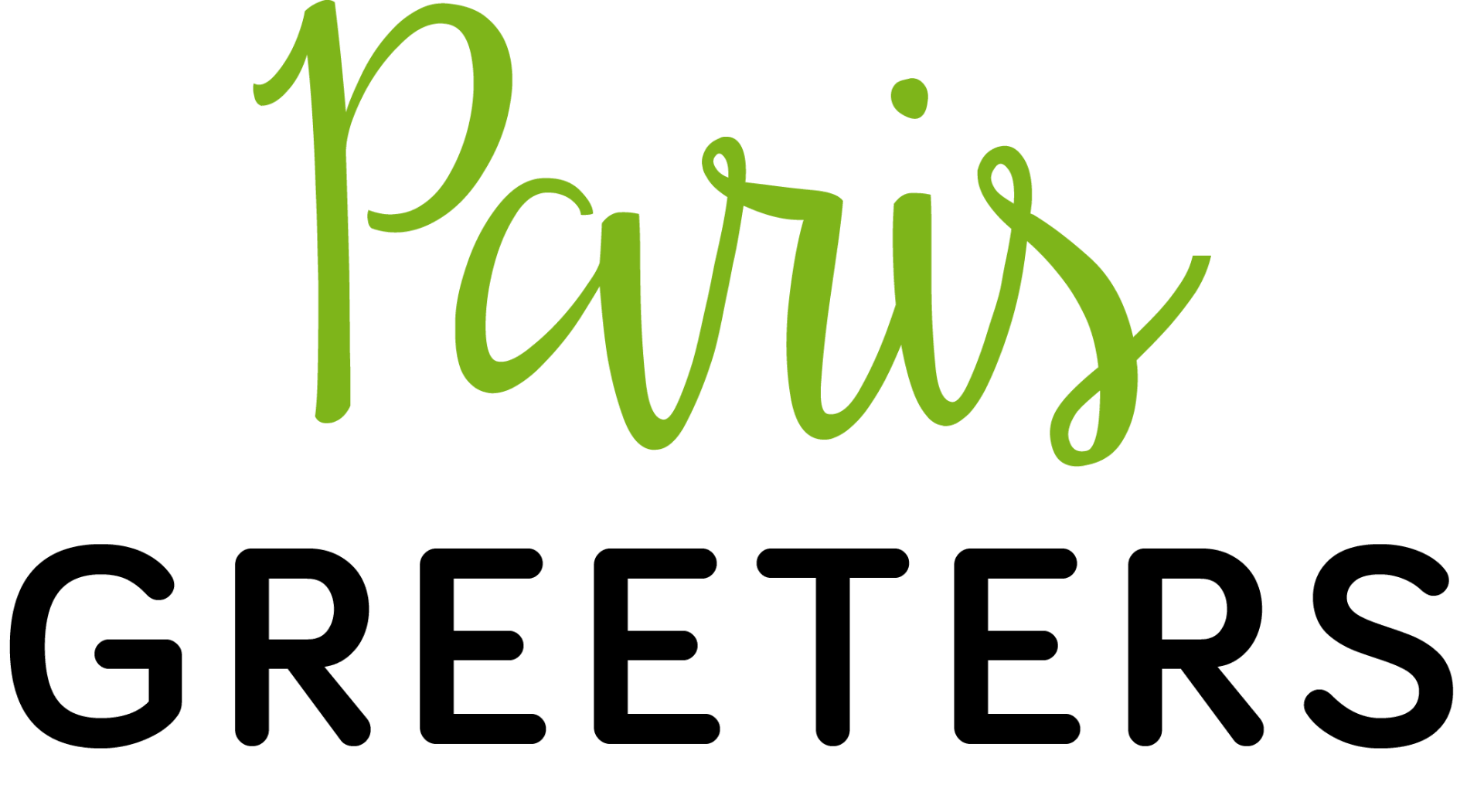 Paris Greeters Logo